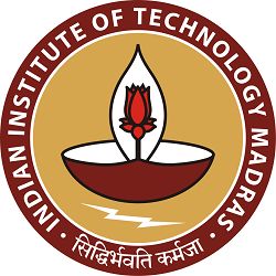 INDIAN INSTITUTE OF TECHNOLOGY MADRAS - [IITM], CHENNAI